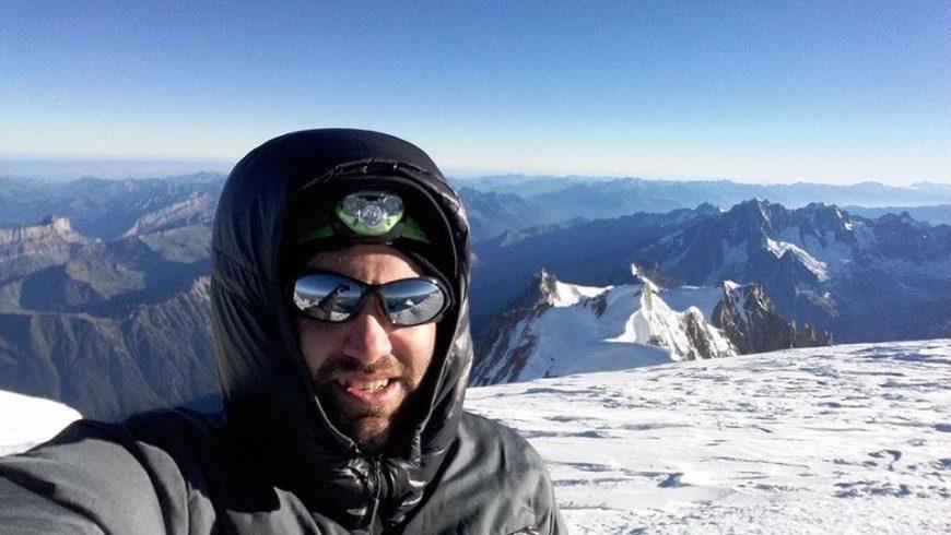 Claudiu Belețoiu: Interviu acordat publicației Semaine Sportif