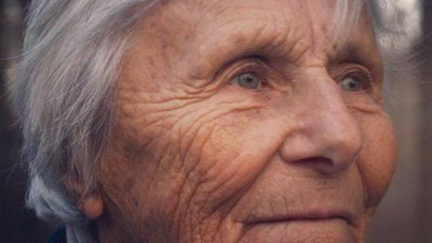 La 90 de ani, alergare în cadrul unui Campionat Mondial
