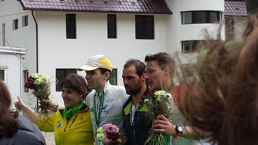 Spectacolul alergării la EcoMarathon