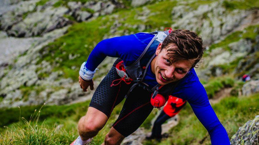 Lavaredo Ultra Trail – Robert Hajnal este printre primii