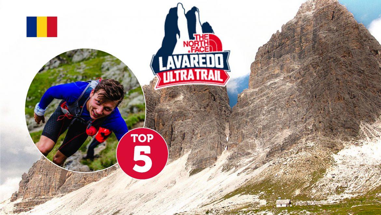 Cea mai bună clasare pentru România în Lavaredo Ultra Trail