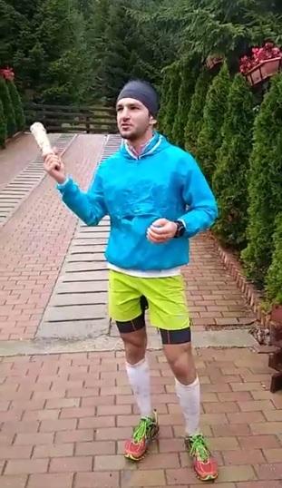 Andrei Țale câștigă Apuseni Ultra Race