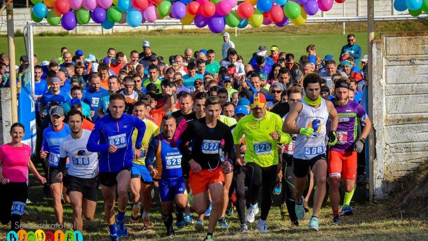 Ultima zi de înscrieri la Semimaratonul Bucuriei de la Urlați!