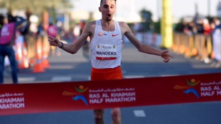 Nou record european în proba de semimaraton